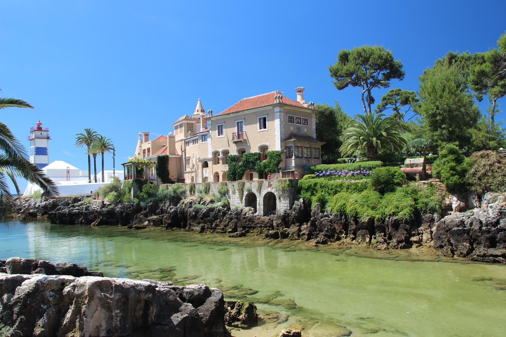 Visit Sintra, Lisbon & Cascais