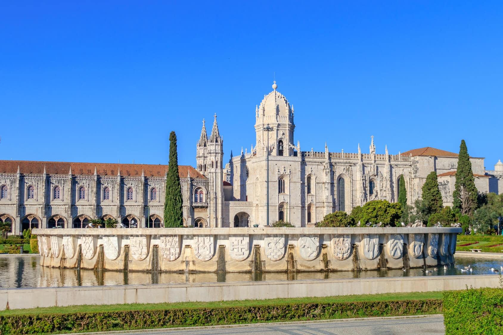 2 Day Tours Through Lisbon, Portugal