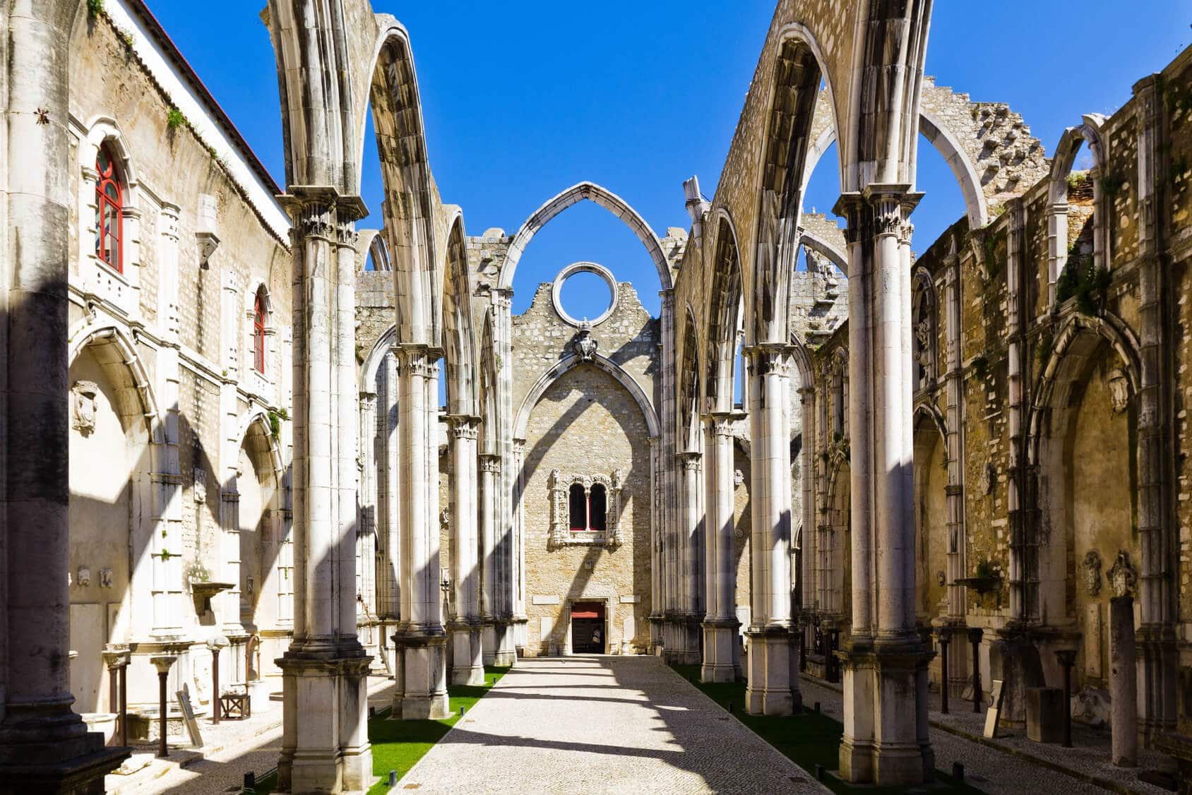 Historical Lisbon