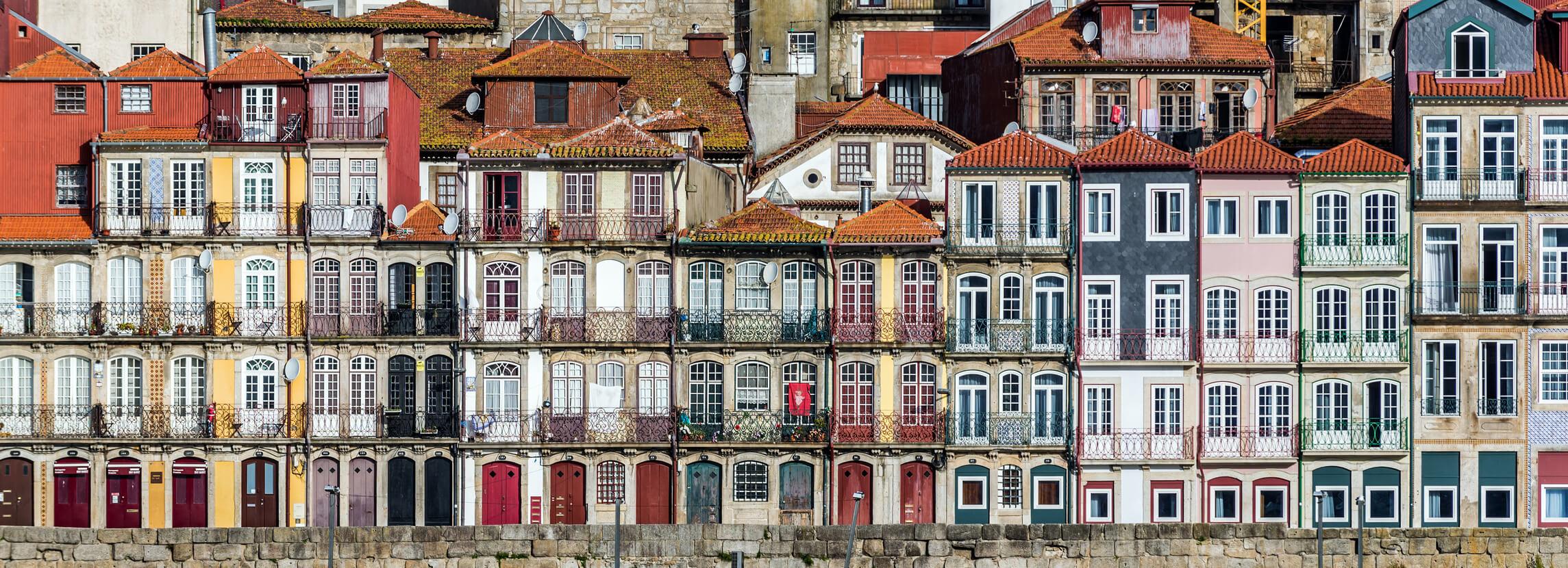 Visit Porto | Porto Day Trips | Van Go Tourism