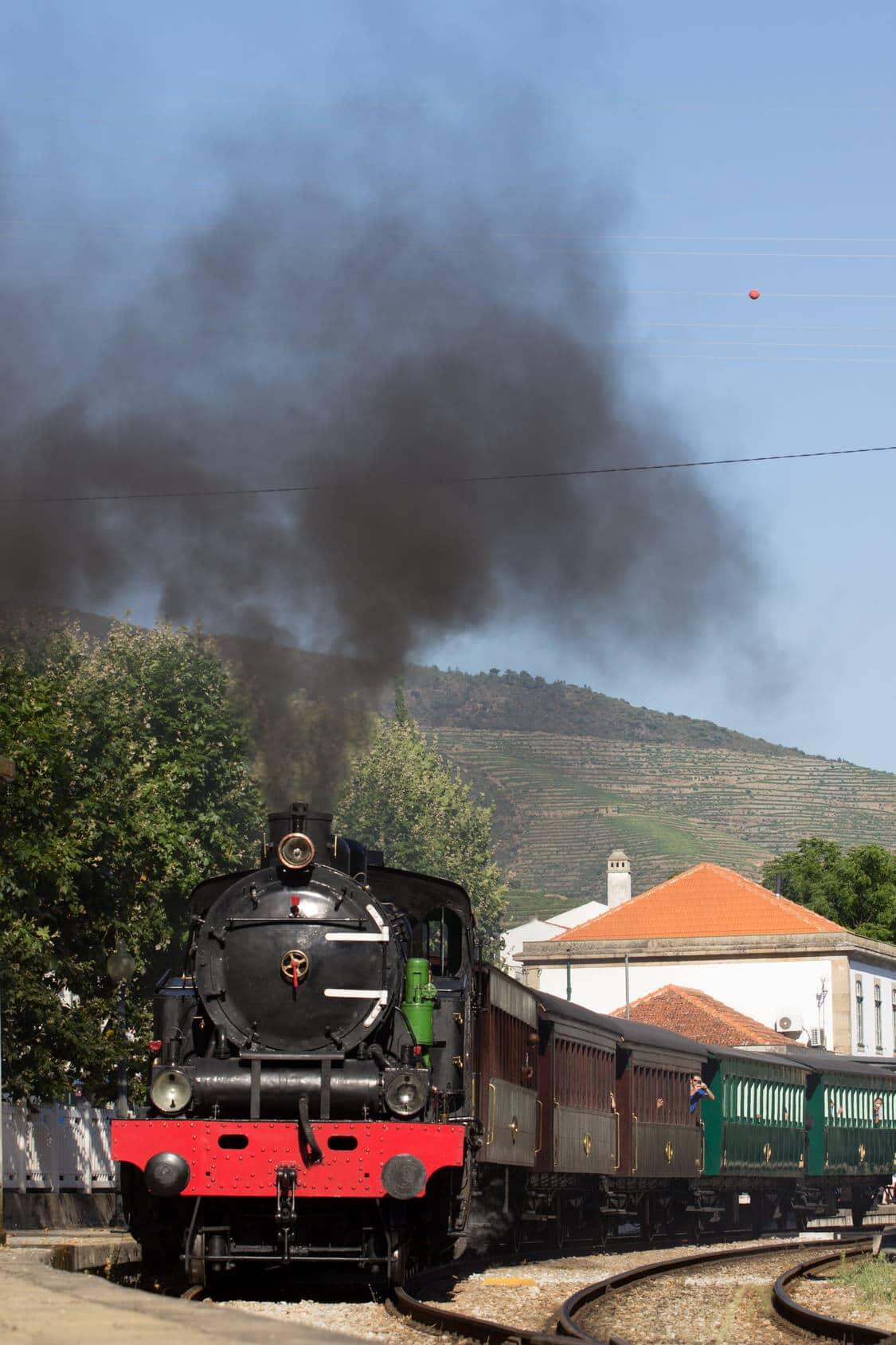 Porto Train
