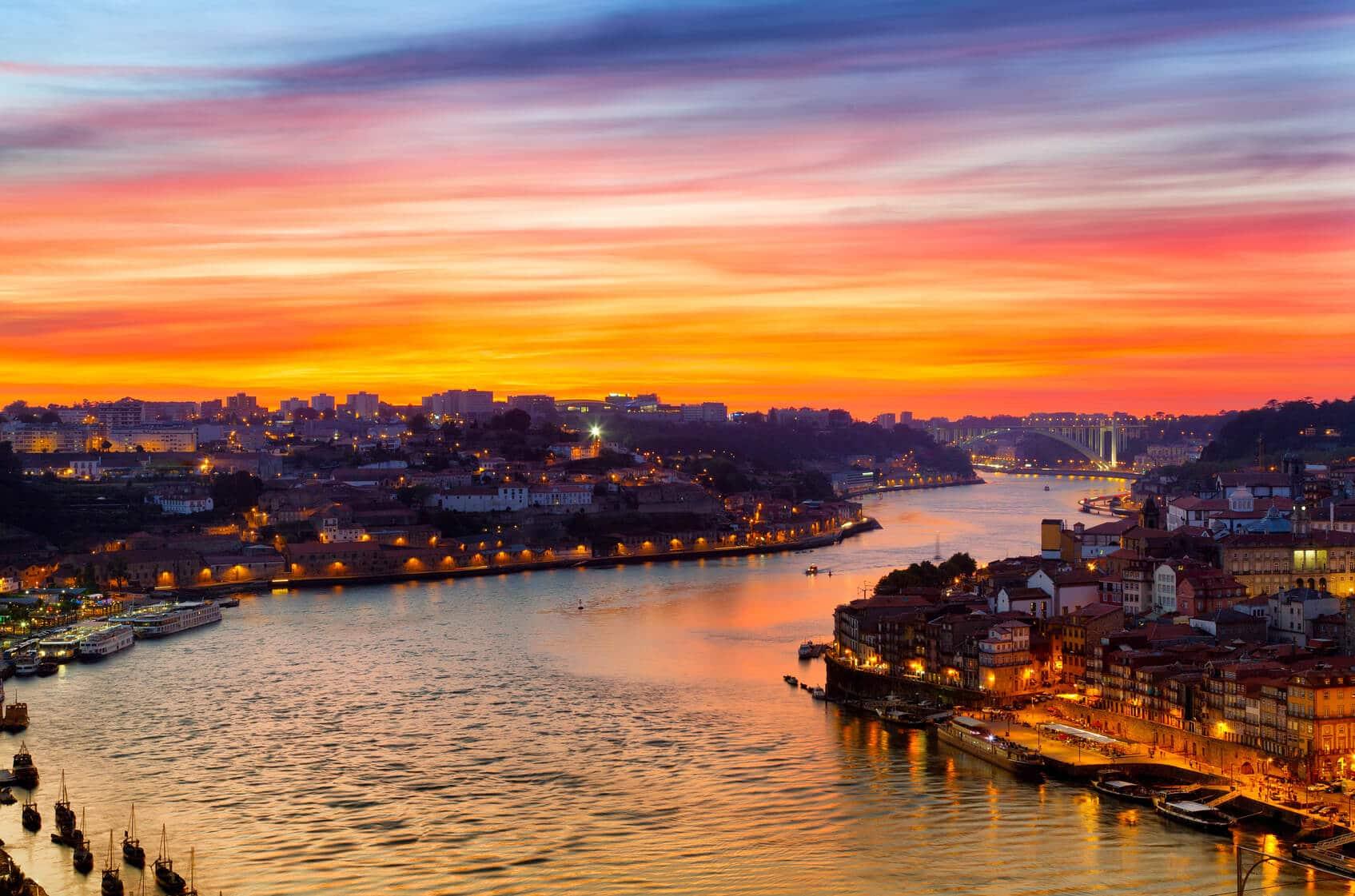Circuitos Portugal 8 Dias