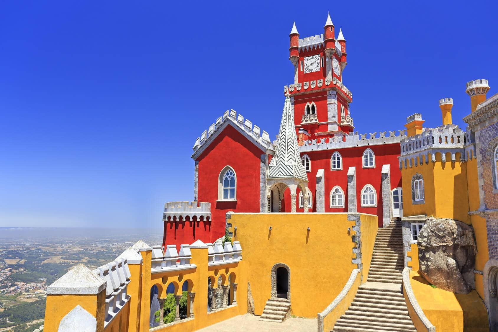 Arquitectura de Portugal