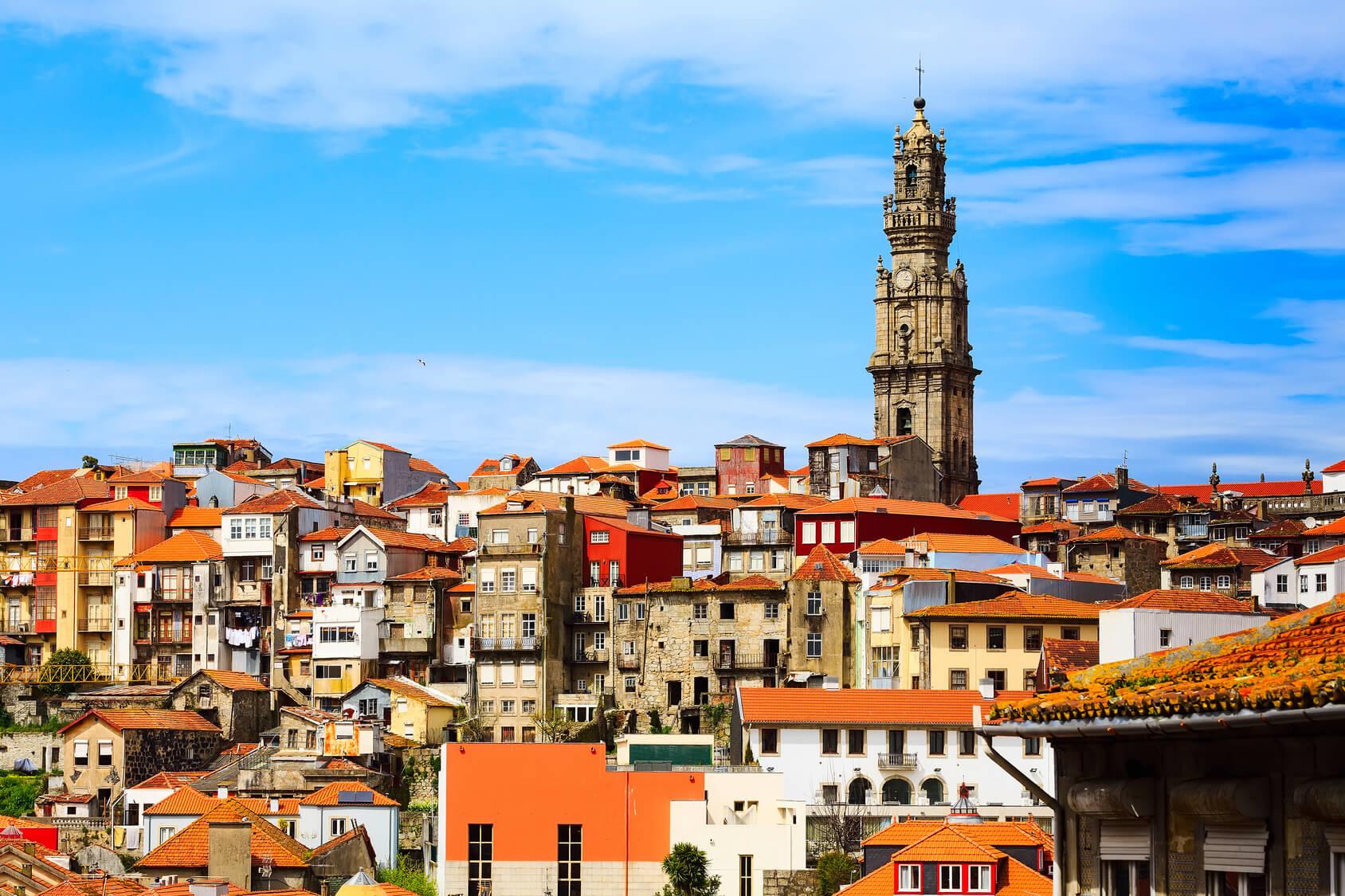 Fotografia de Passeio em Portugal