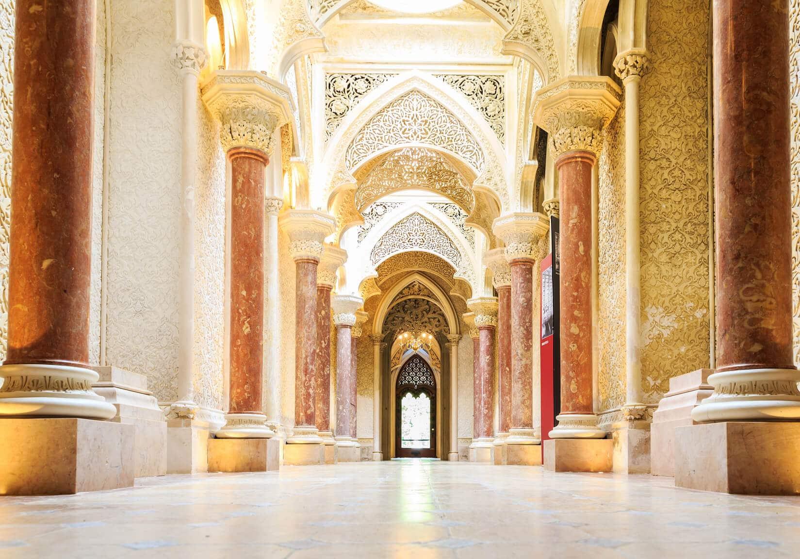 Discover Sintra Castles