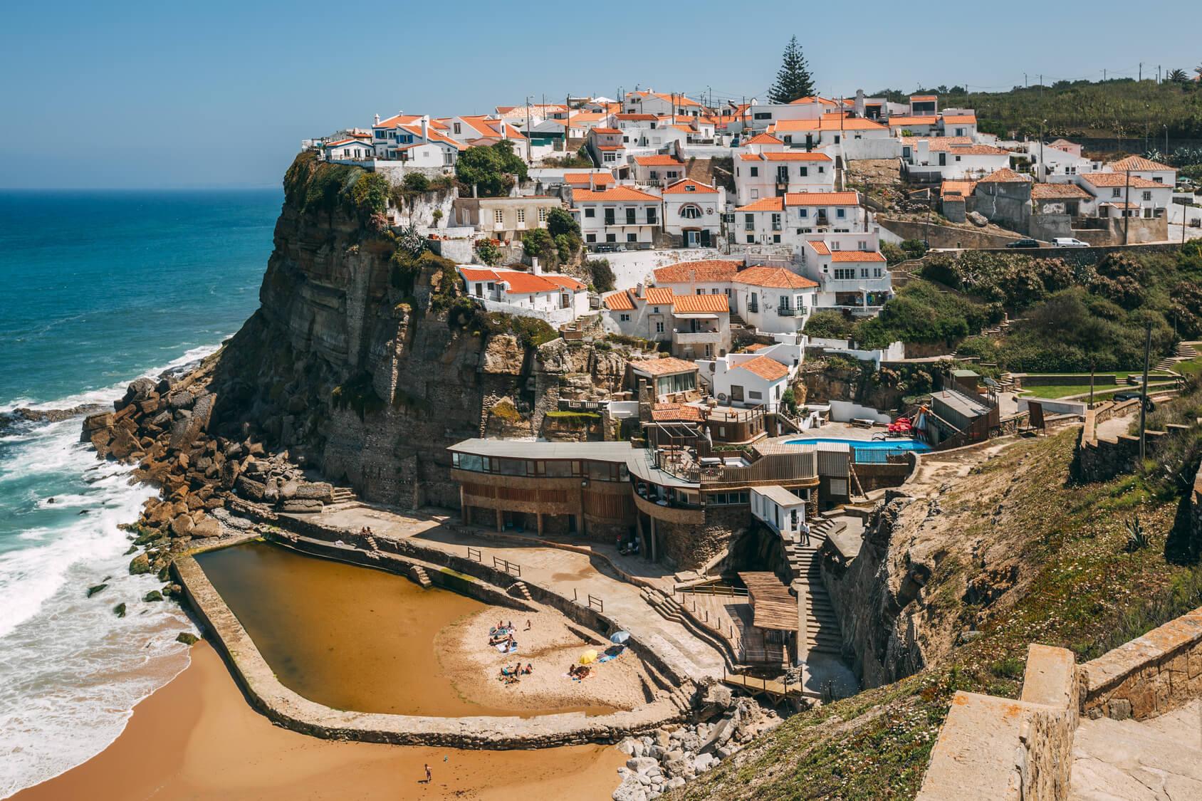 Estoril Coastline