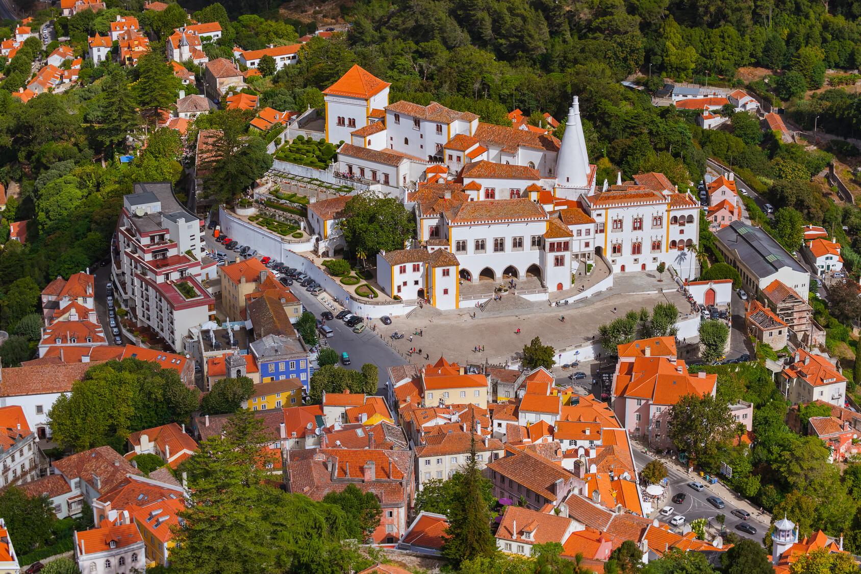Visit Cascais & Sintra