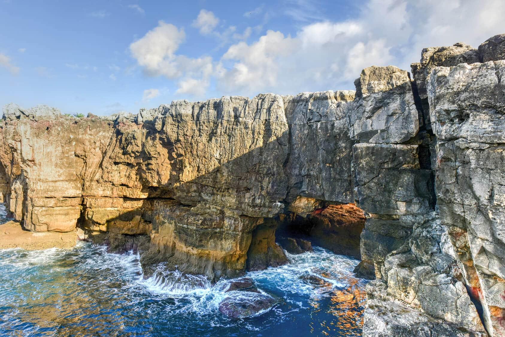 Discover Roca Cape