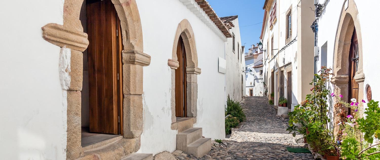 Jewish Tour Lisbon: Belmonte and Trancoso