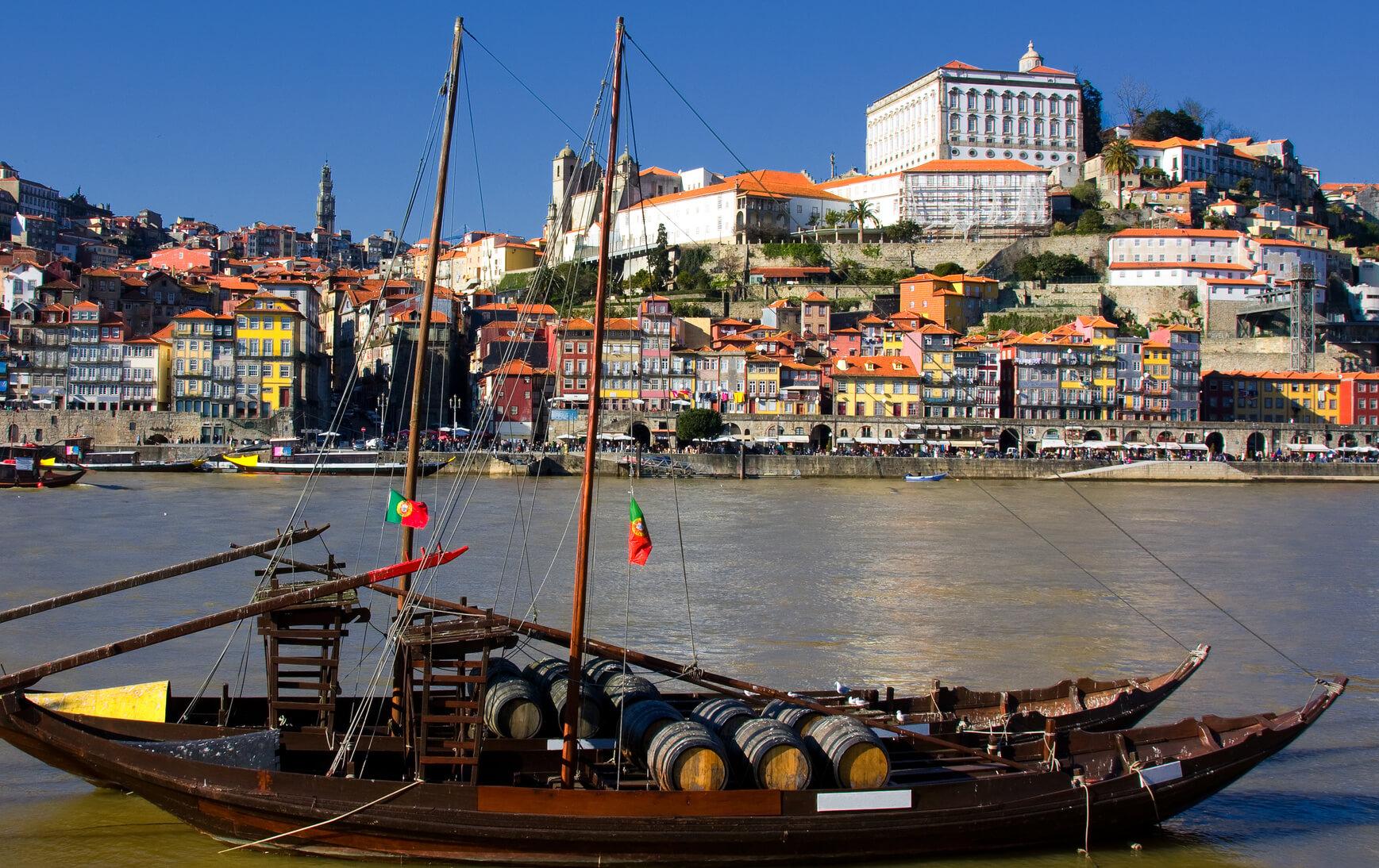 6 Days in Portugal: Visit Porto City