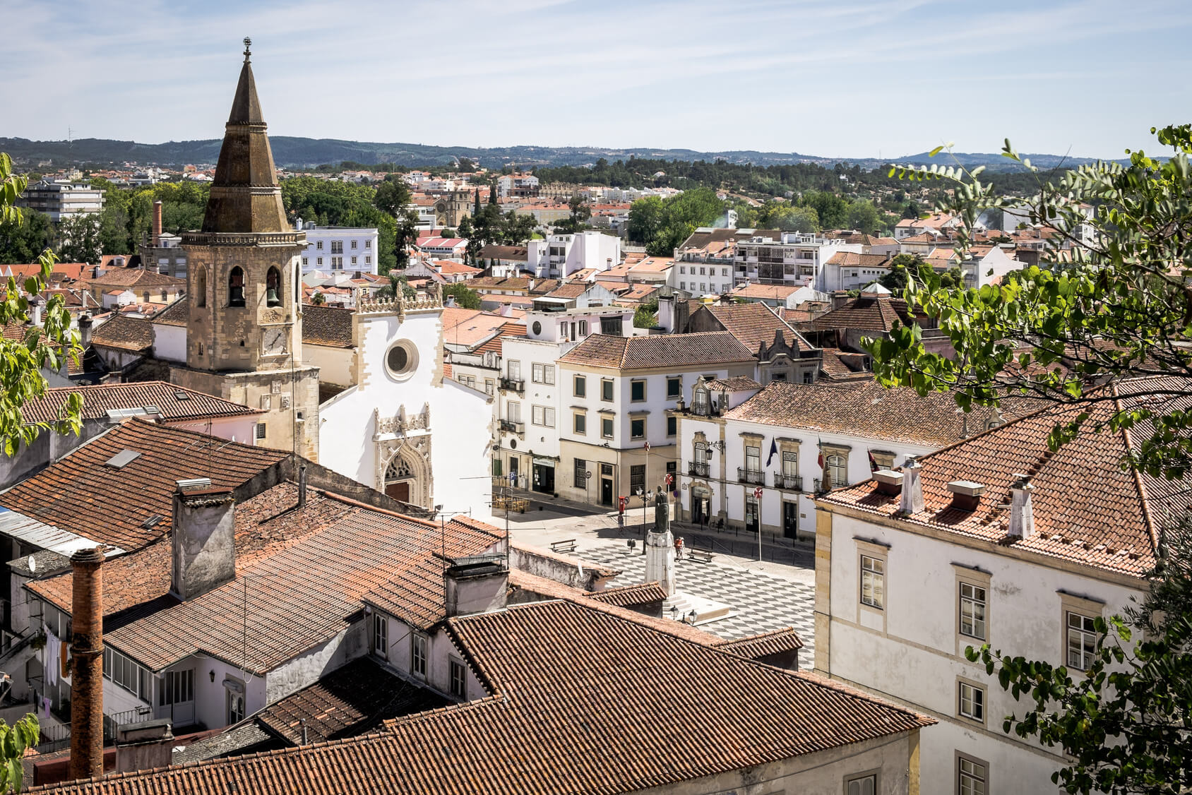 6 Days in Portugal Circuit: Places to Visit