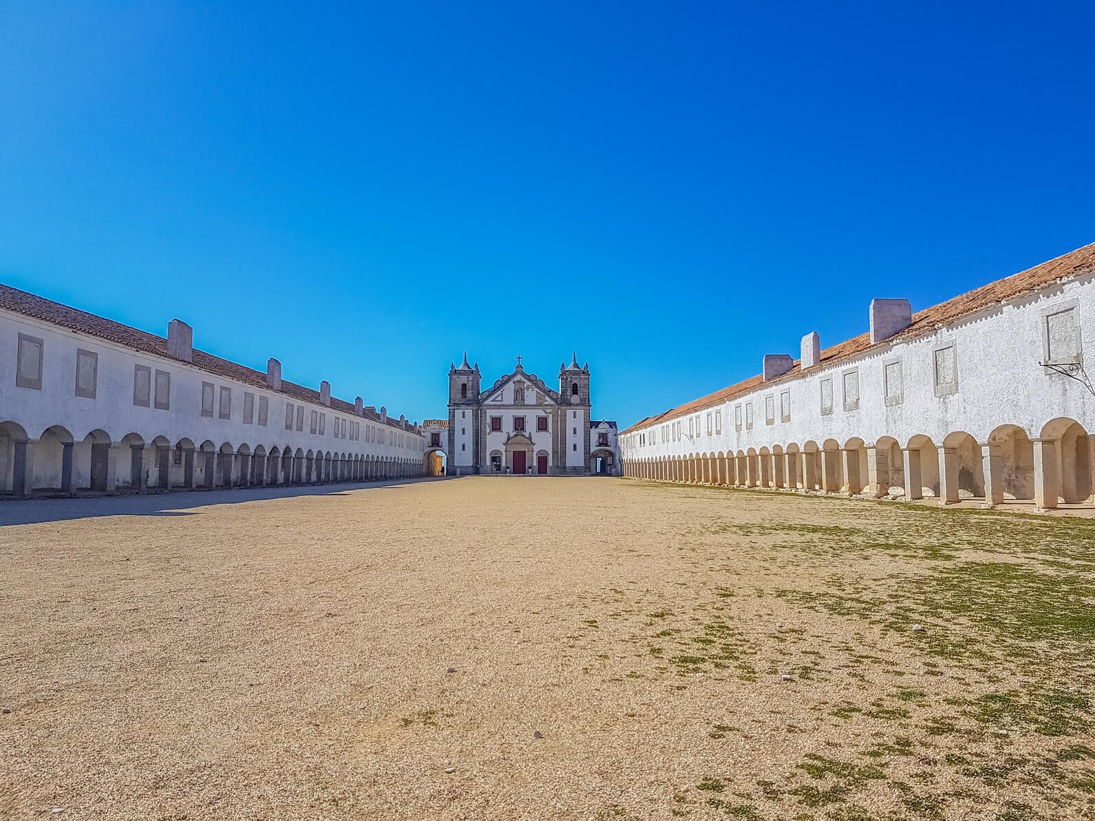 6 Days in Portugal Circuit: Alentejo
