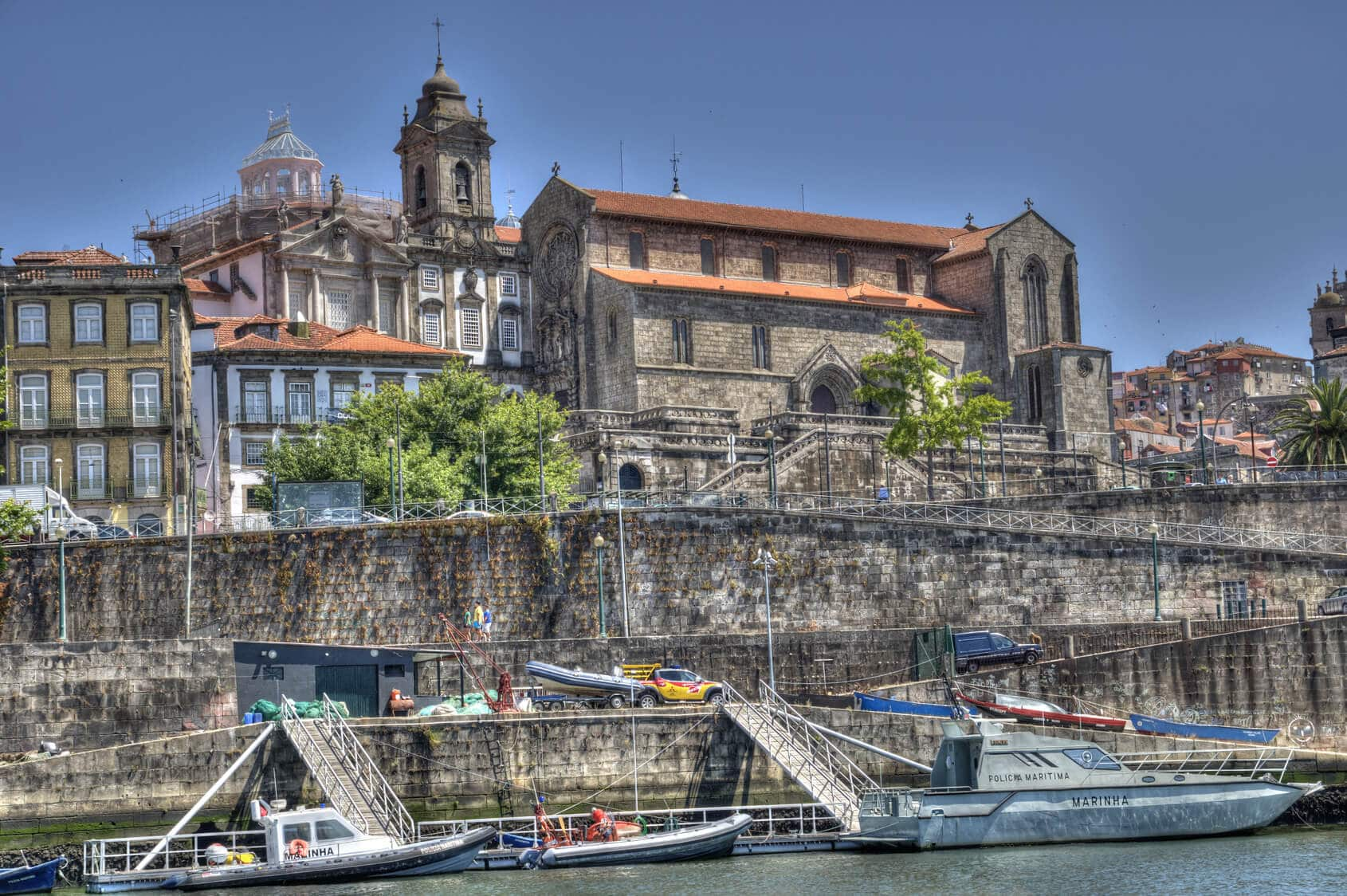 Visit Portugal in 6 Days