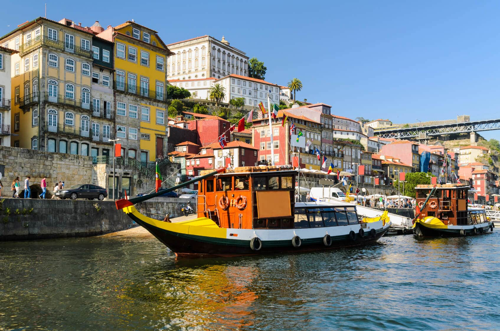 Visit Setubal & Sesimbra: 6 days in Portugal
